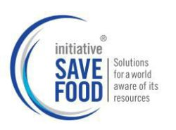 Save food Logo